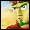 <b>Nico-Jak</b> - jak-avatar